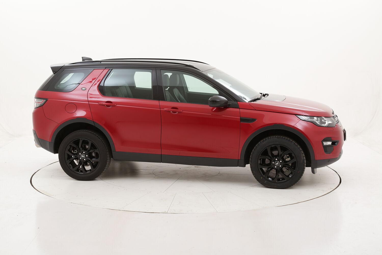 Land Rover Discovery Sport HSE Aut. usata del 2019 con 26.025 km