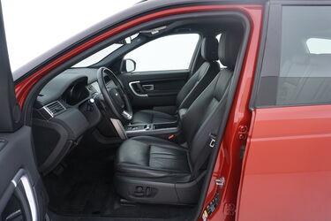 Sedili di Land Rover Discovery Sport