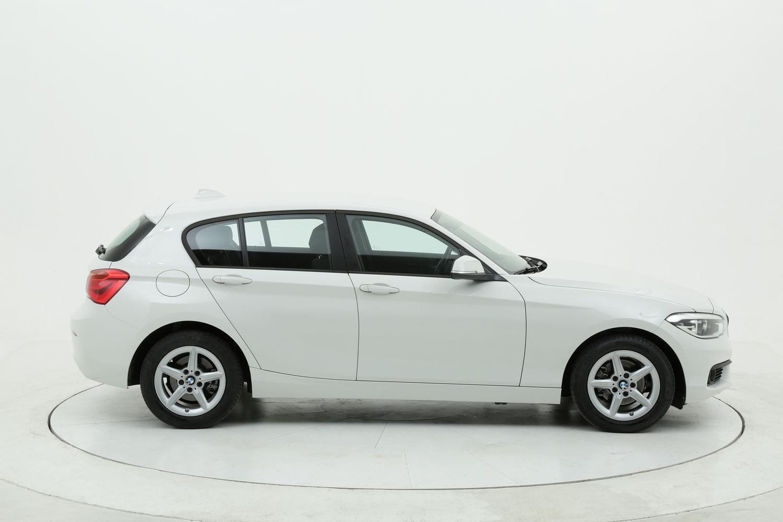 BMW Serie 1 usata del 2016 con 10.645 km