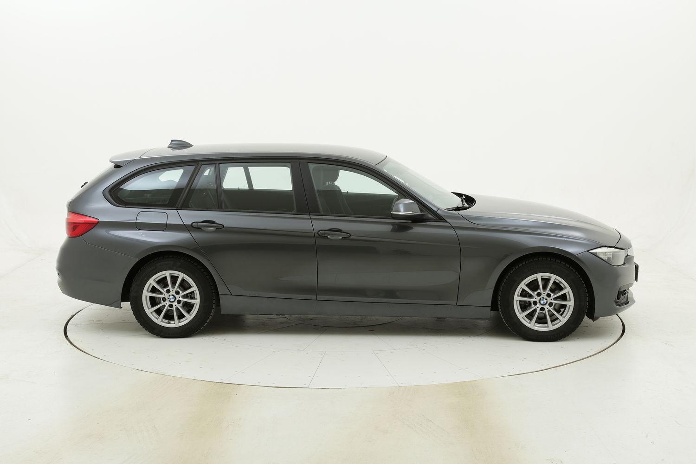 BMW Serie 3 318d xDrive Touring Business Advantage usata del 2016 con 106.227 km