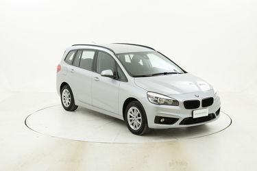 BMW Serie 2 Gran Tourer 216d - 7 posti usata del 2018 con 73.949 km