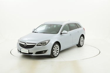 Opel Insignia usata del 2017 con 115.681 km