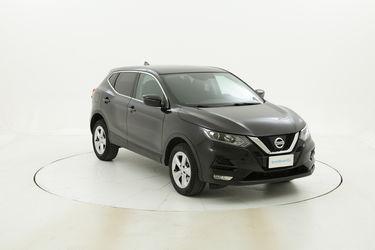 Nissan Qashqai usata del 2017 con 106.085 km