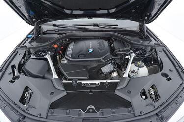 Vano motore di BMW Serie 5