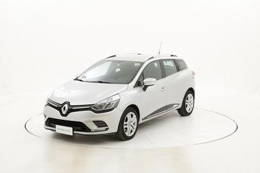 Renault Clio usata del 2017 con 37.171 km