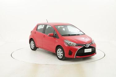 Toyota Yaris usata del 2016 con 67.847 km