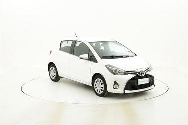 Toyota Yaris usata del 2016 con 63.278 km