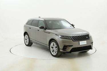 """Land Rover Range Rover Velar R-Dynamics S - Cerchi 21"""" Style + Tetto Panoramico usata del 2017 con 80.193 km"""