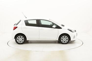 Toyota Yaris Hybrid Cool usata del 2016 con 44.553 km