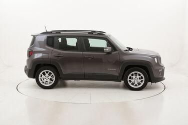 Jeep Renegade Limited Aut. usata del 2020 con 16.084 km