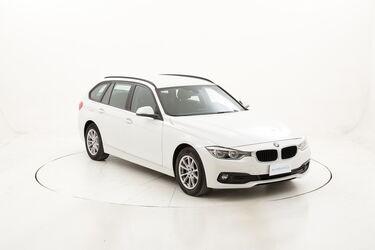 BMW Serie 3 318d Touring Business Advantage Aut. usata del 2018 con 50.583 km