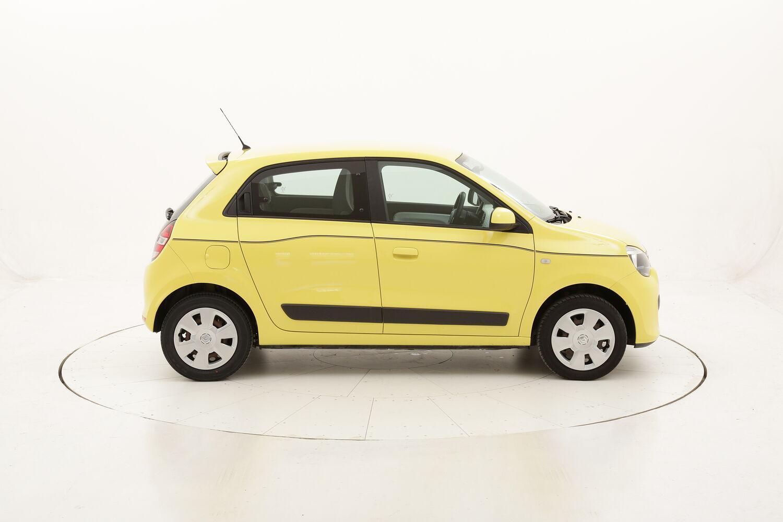 Renault Twingo Zen usata del 2017 con 84.683 km