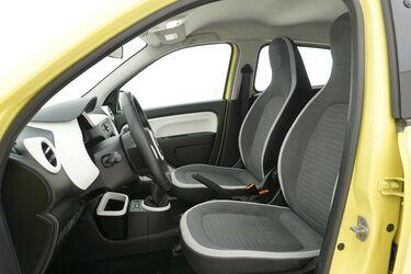 Sedili di Renault Twingo