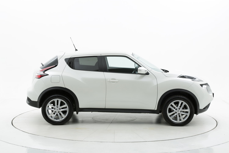 Nissan Juke usata del 2017 con 14.348 km