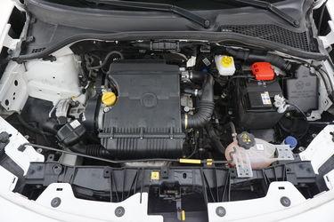 Fiat Tipo  Vano motore