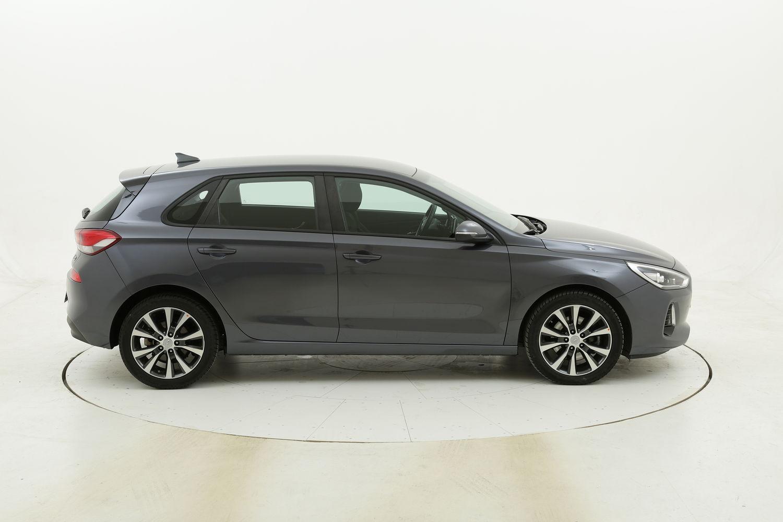 Hyundai I30 Business usata del 2017 con 61.756 km