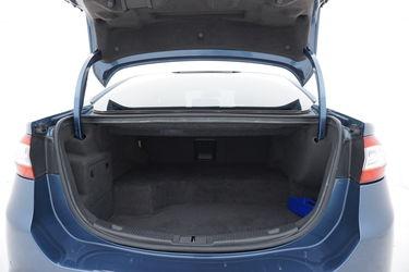 Bagagliaio di Ford Mondeo