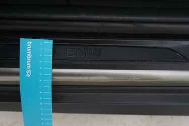 BMW X1 Imperfezioni