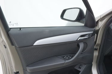 BMW X1 Segni