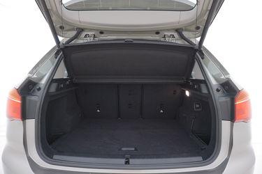 BMW X1  Bagagliaio