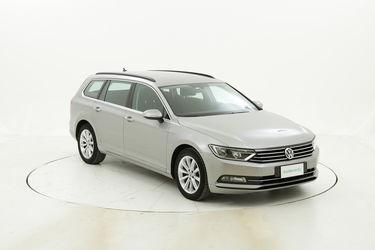 Volkswagen Passat usata del 2016 con 115.624 km