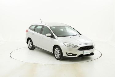 Ford Focus usata del 2018 con 39.282 km