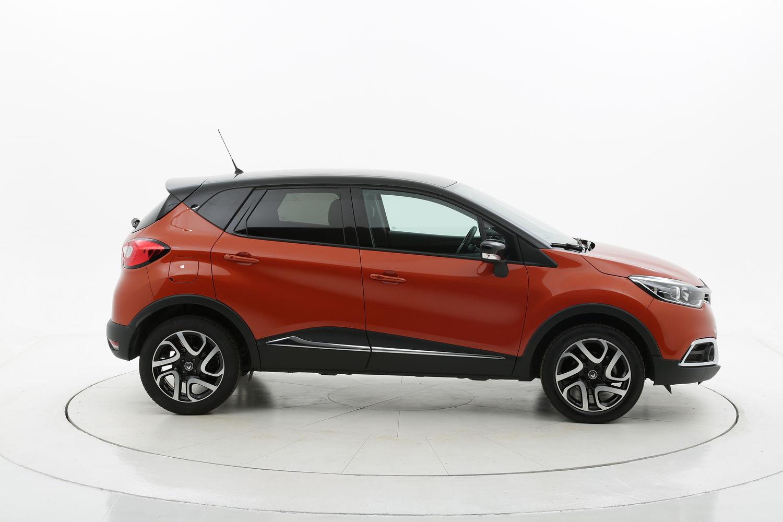 Renault Captur usata del 2017 con 42.986 km