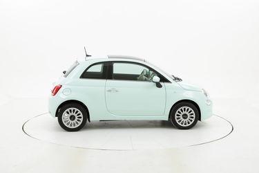 Fiat 500 usata del 2019 con 14.187 km
