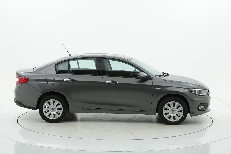 Fiat Tipo Easy km 0 benzina antracite