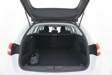 Peugeot 308  Bagagliaio