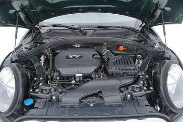 Mini Clubman  Vano motore
