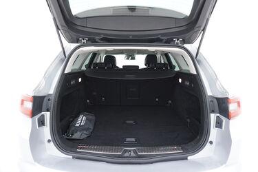 Bagagliaio di Renault Talisman