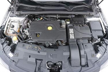 Vano motore di Renault Talisman