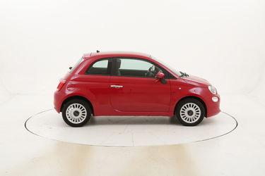 Fiat 500 Pop usata del 2017 con 45.211 km