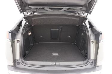 Bagagliaio di Peugeot 3008
