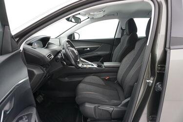 Sedili di Peugeot 3008