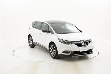 Renault Espace usata del 2017 con 69.412 km