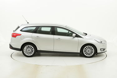 Ford Focus usata del 2016 con 113.205 km