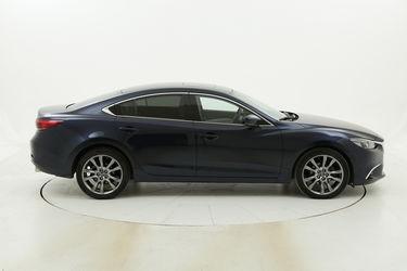 Mazda Mazda6 usata del 2017 con 119.774 km
