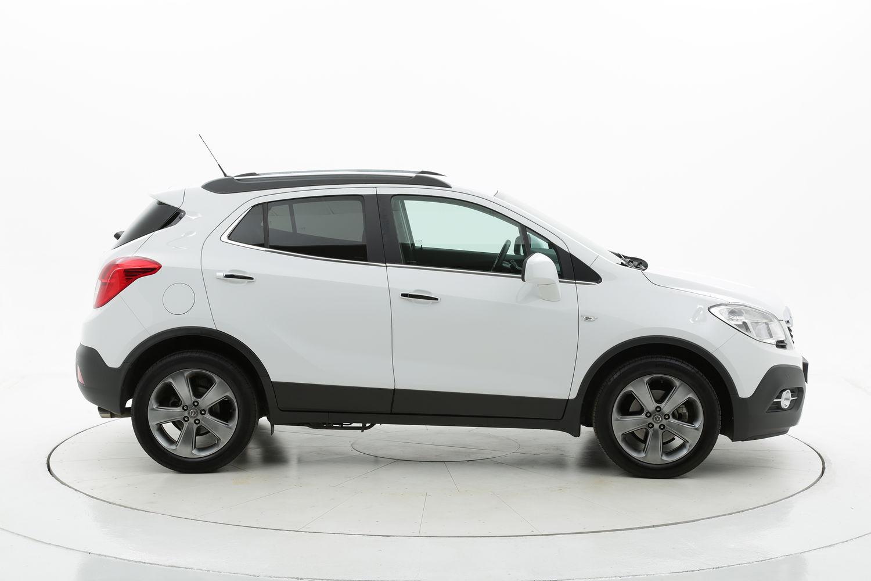 Opel Mokka usata del 2013 con 83.554 km