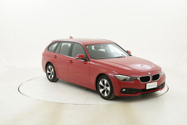 BMW Serie 3 usata del 2016 con 99.962 km