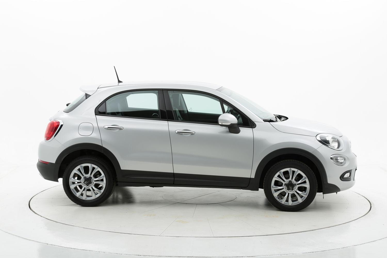Fiat 500X usata del 2016 con 43.643 km