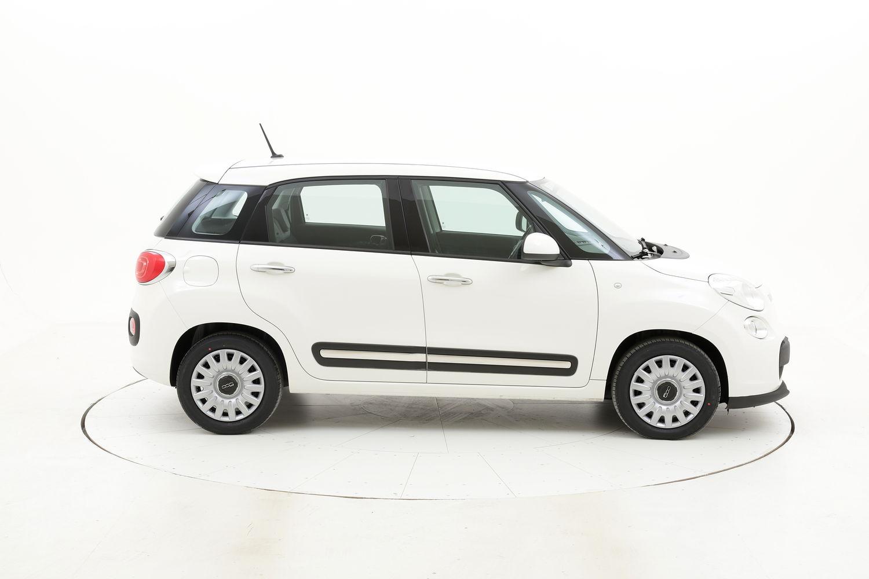 Fiat 500L usata del 2015 con 75.361 km