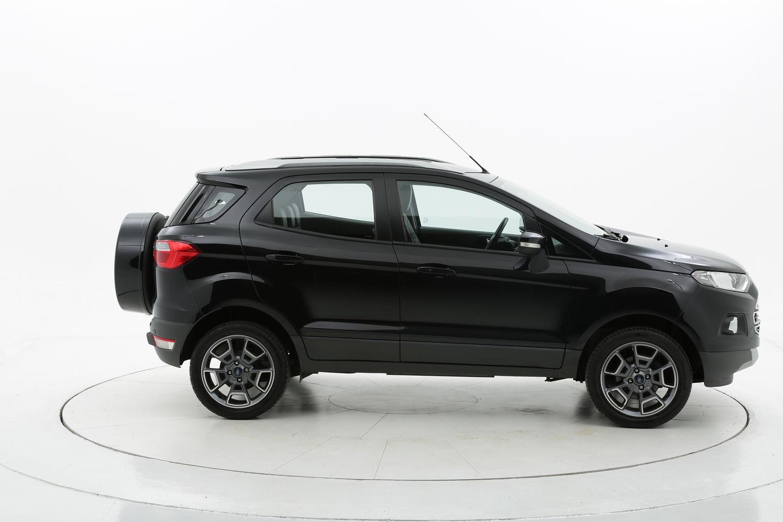 Ford EcoSport usata del 2014 con 50.854 km