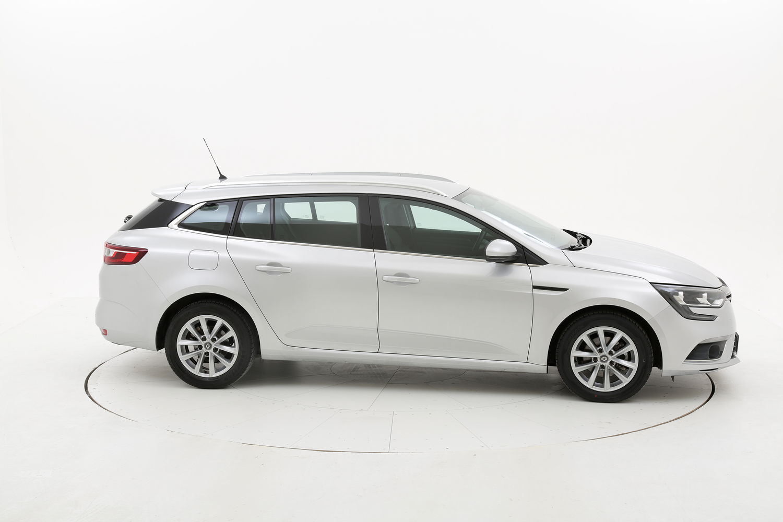 Renault Megane usata del 2018 con 32.803 km