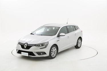 Renault Megane usata del 2018 con 32.786 km