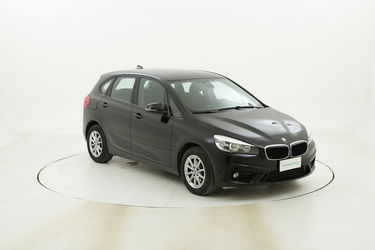 BMW Serie 2 Active Tourer 218d Advantage aut. usata del 2017 con 119.053 km