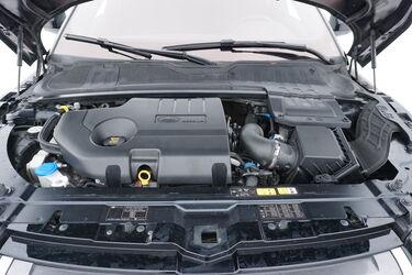 Vano motore di Land Rover Range Rover Evoque
