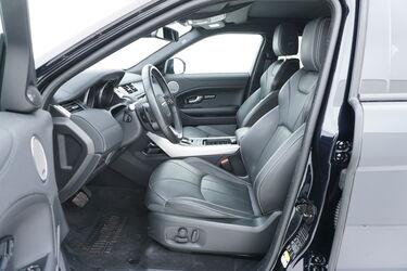 Sedili di Land Rover Range Rover Evoque