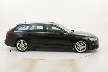 Audi A6 Avant Business Plus quattro S tronic usata del 2017 con 93.244 km